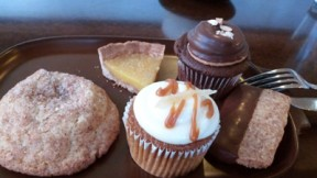 Sweet Bar Bakery: Sweets and Savories for Uptown Oakland