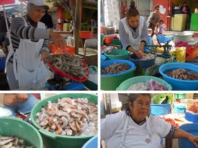 Mazatlán Throws an Endless Seafood Fiesta