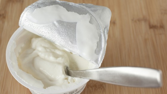 Some of the author's favorite foods, like yogurt, just didn't taste good during chemo. Photo: iStockphoto.com