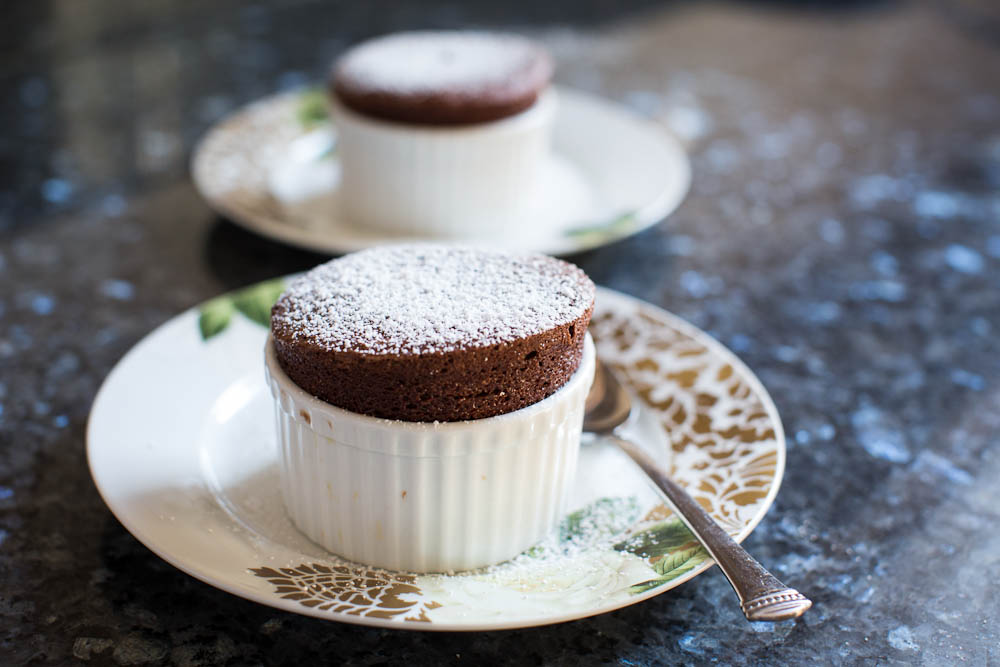 Homemade Nutella Soufflés | Bay Area Bites | KQED Food
