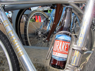 The 3rd Annual Tour de Biere: An East Bay Bicycle Brewery Tour
