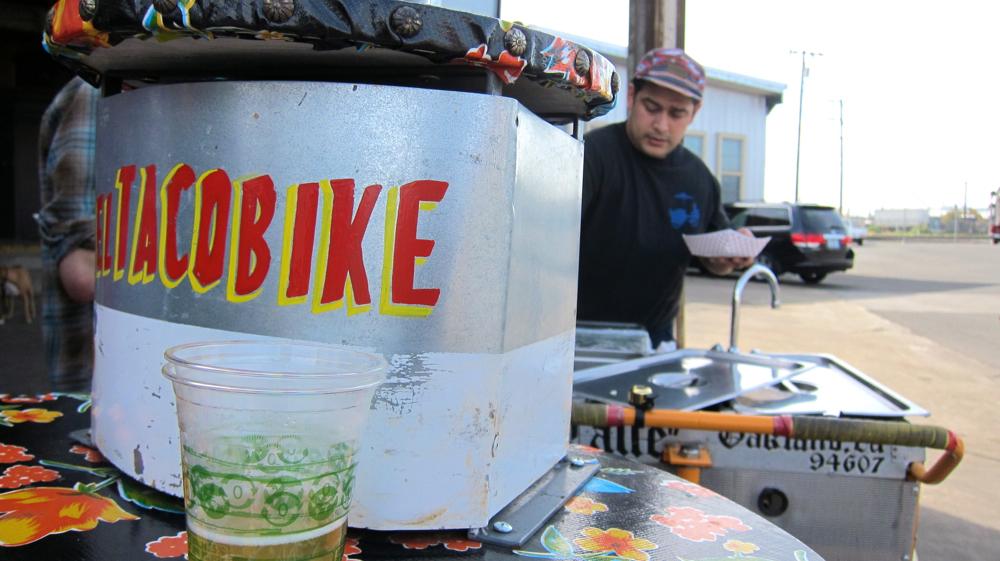 El Taco Bike