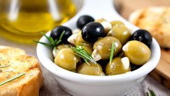 KQED's Forum: Study Confirms Benefits of a Mediterranean Diet