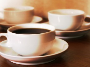 The flavonoids in coffee may have health benefits, but preventing stroke may not be one of them. Photo: iStockphoto.com