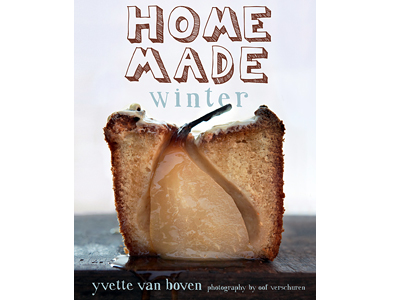 Cookbook Review: Home Made Winter