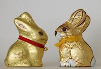 Chocolatiers Lindt Loses Final Appeal To Trademark Golden Easter Bunnies