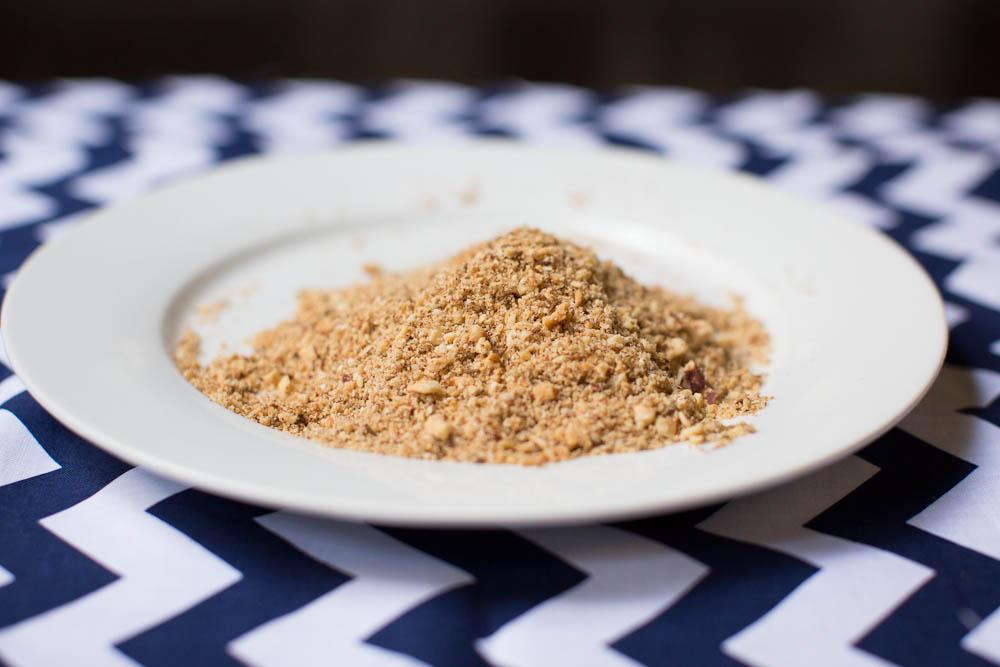 Dukkah Spice Blend