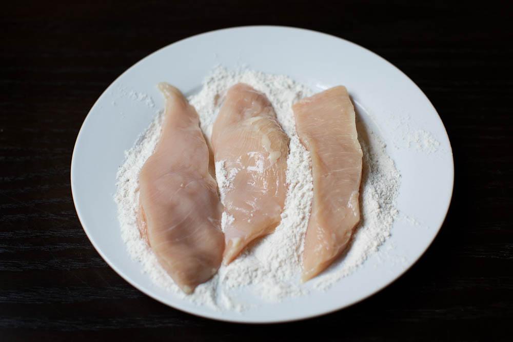 Flour Dredge