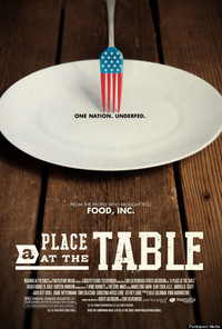 Documentary 'A Place At The Table' Is A Call To Action On Hunger