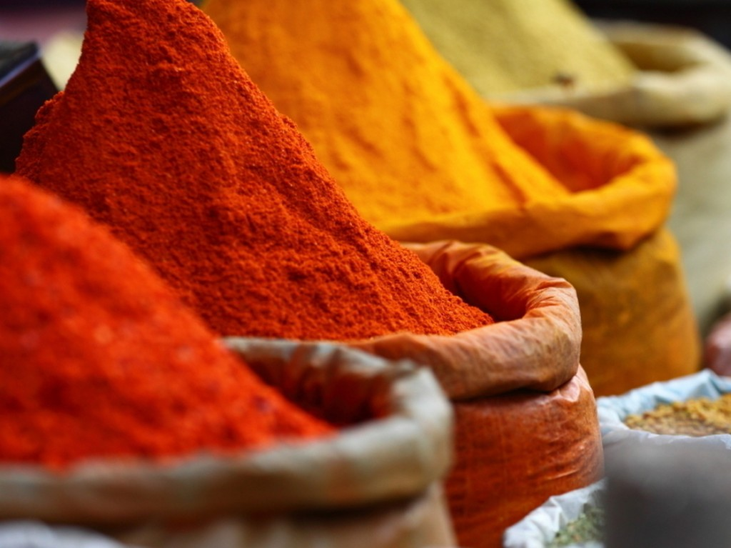 Spices are common targets for food fraudsters. Photo: iStockphoto.com