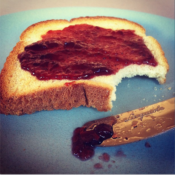 Old-Fashioned Kentucky Jelly. Photo: Michael Procopio