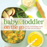 Baby & Toddler On The Go: fresh, homemade foods for a busy life.