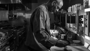 "Grits, Fried Chicken and Gospel Brunch – Chef David Lawrence Discusses Life at ""1300 on Fillmore"""