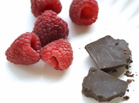 Reduced Guilt? Chocolate Gets A Healthy, Fruity Makeover