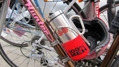 Cruising For Caffeine: The 3rd Annual Coffee Ride