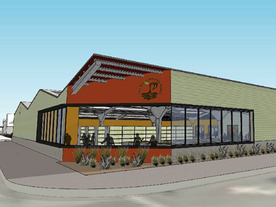 Coming Soon: A Supermarket in West Oakland