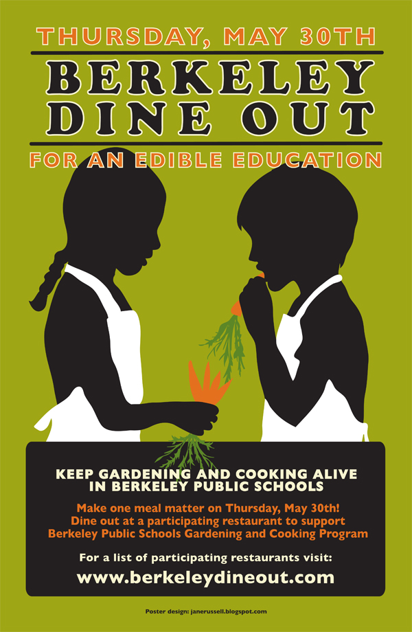 Berkeley Dine Out
