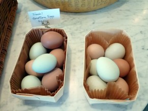 HomeFarm Eggs