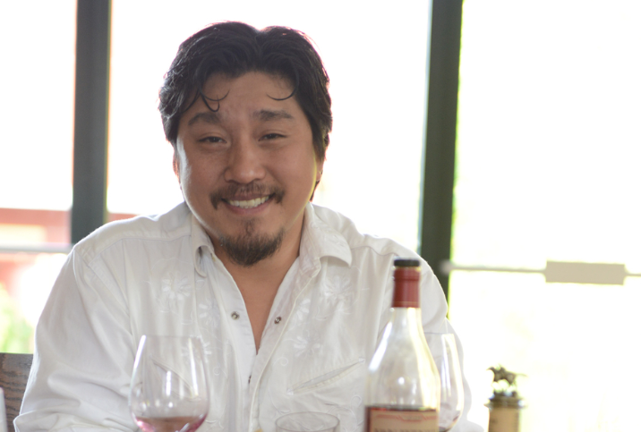 Chef Edward Lee Adds Korean Spice To Southern Comfort Food