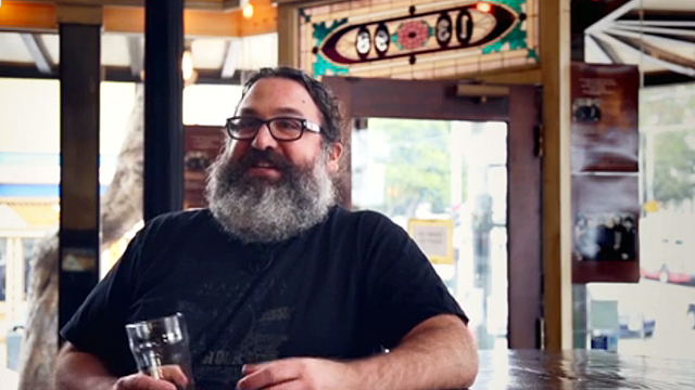 Into the Cellar with Dave McLean: Brews & Dogpatch News