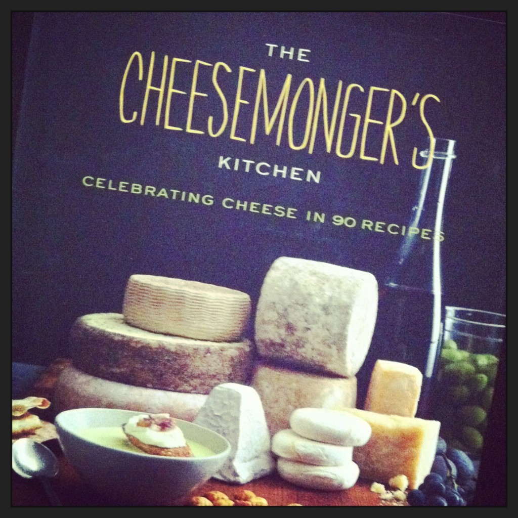 The Cheesemonger's Kitchen