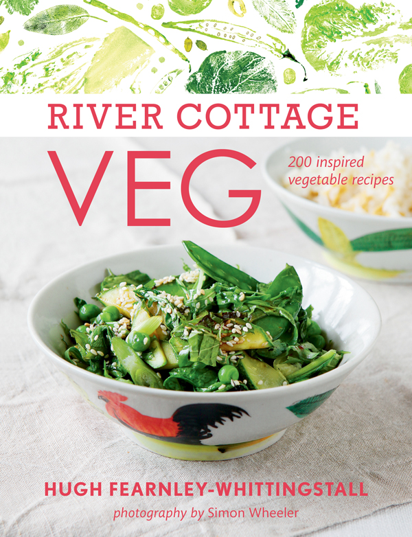 River Cottage Veg Hugh Fearnley-Whittingstall. Photo: Simon Wheeler