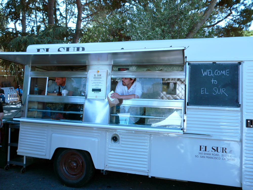 El Sur Food Truck