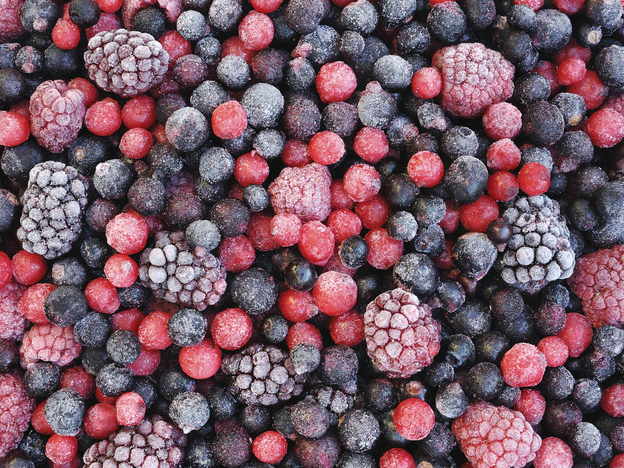 Keeping Hepatitis A Out Of Frozen Berries Starts At The Farm
