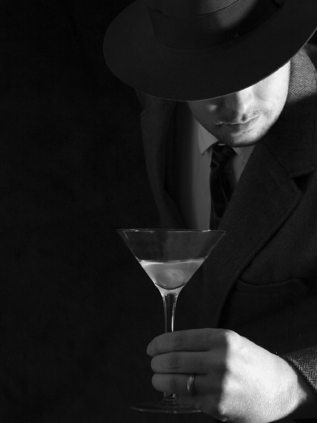 The martini: international drink of mystery? Photo: iStockphoto.com