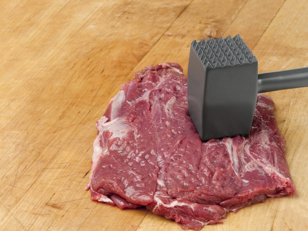 Tender Beef, Without The Pathogens: USDA Proposes Labeling Rules