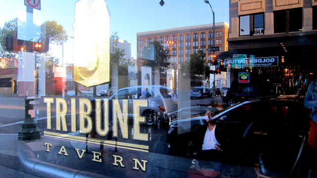 A Tribute to Old-Fashioned American Comfort Food and Classic British Fare at Oakland's Tribune Tavern
