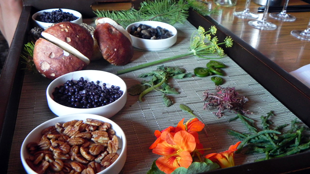 Modern Day Food Foraging Comes to San Francisco