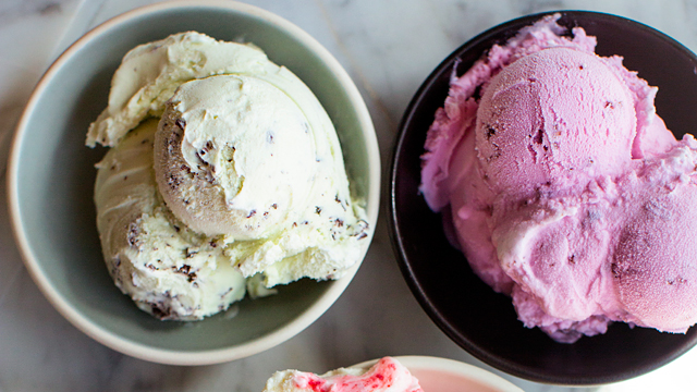 McConnell's Ice Cream: Handcrafted in California