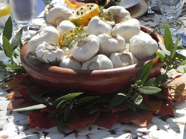 Celebrating 35 Years of Garlic at the Gilroy Garlic Festival: Gastronomic Highlights
