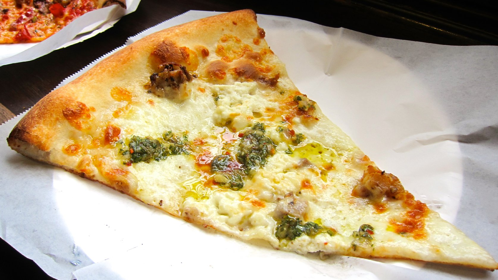 5 Bites: Grab A Slice At These East Bay Pizzerias