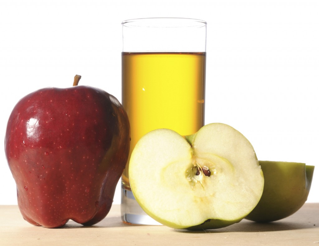 The FDA's proposal follows concerns raised by consumer groups about levels of inorganic arsenic, a carcinogen, in apple juice. Photo: iStockphoto.com