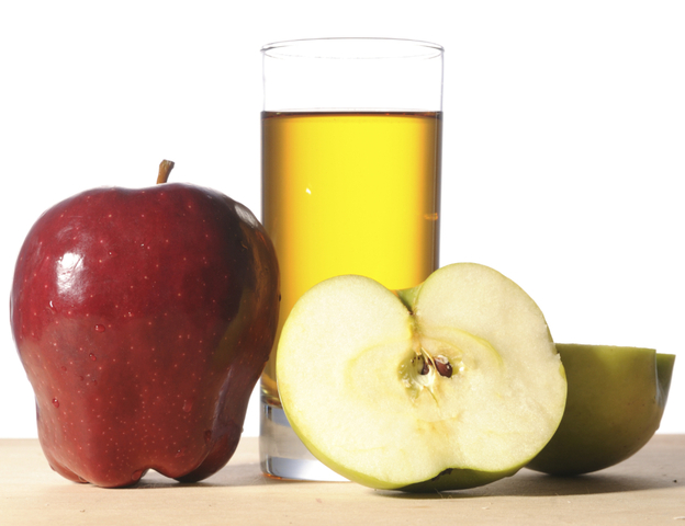 How Much Arsenic Is Safe In Apple Juice? FDA Proposes New Rule