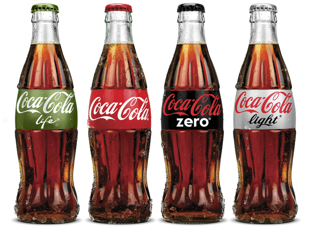 In Argentina, Coca-Cola Tests Market For 'Green' Coke