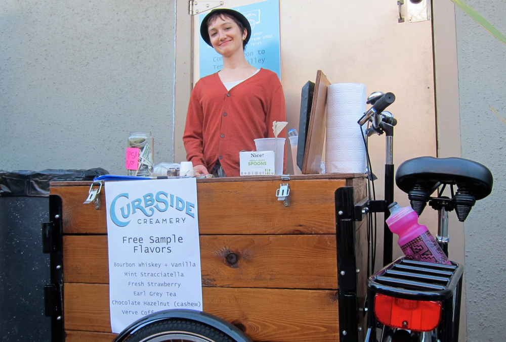 Curbside Creamery