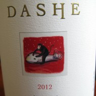 Dashe, 2012 Dry Creek Valley Rose. $19.99