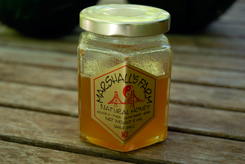 Honey has unparalleled benefits for conditions ranging from burns to eczema. Photo: Wendy Goodfriend