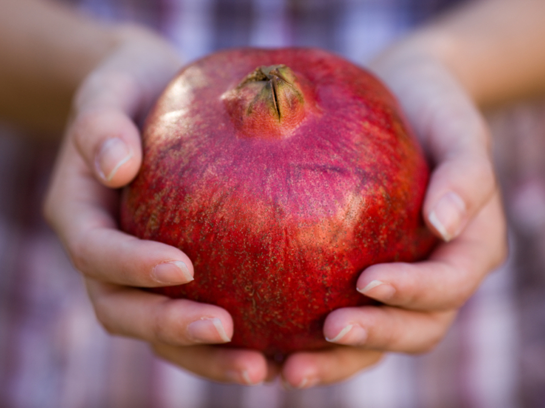 A fruit thought by some to be what Eve used to tempt Adam has been grown in the Middle East for centuries. Photo: iStockphoto.com