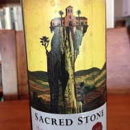 Pietra Santa Winery, Sacred Stone. Red Blend. $10