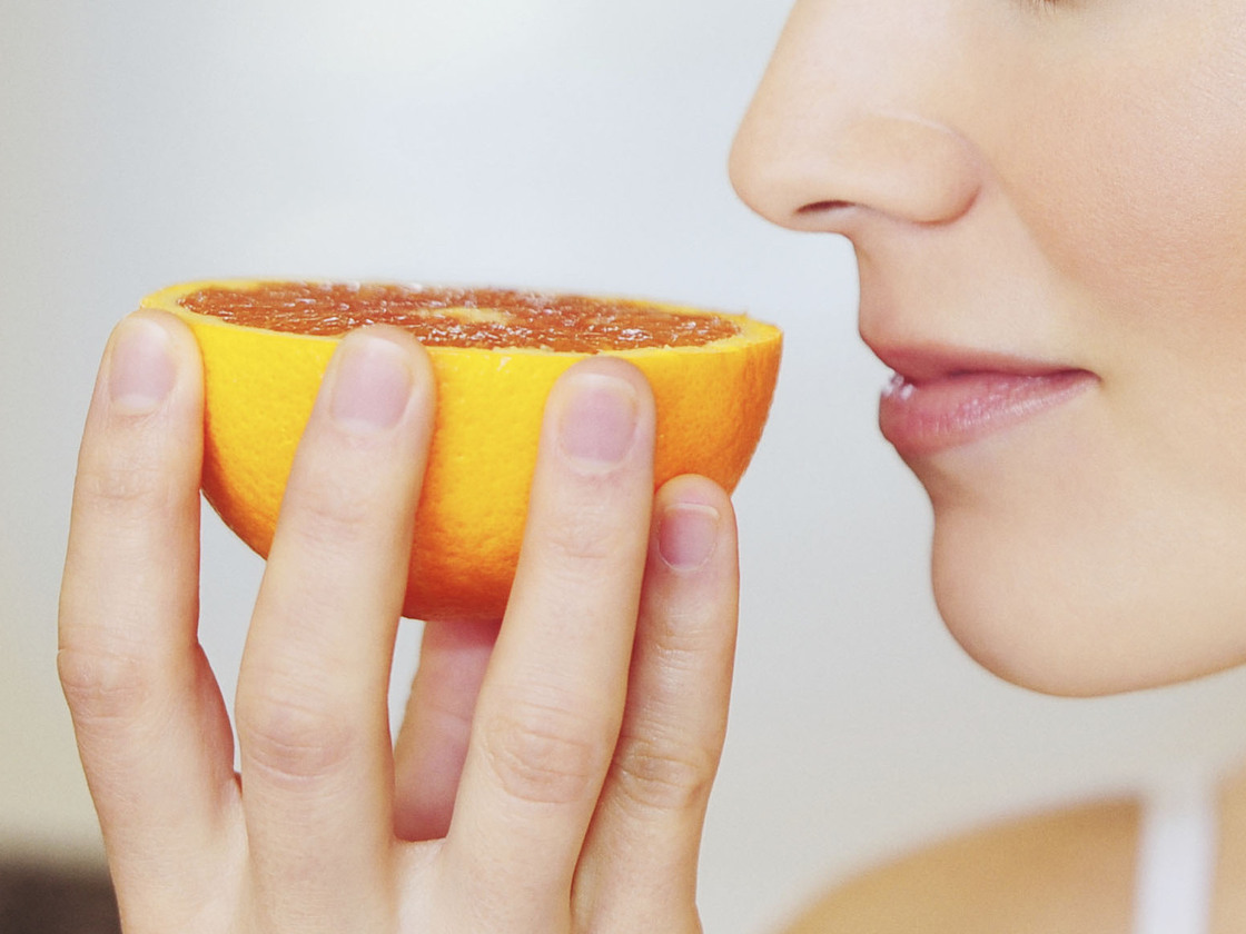 Women in a recent study who were trying to diet ate about 60 percent less chocolate after smelling oranges. Photo: GrenouilleFilms/iStockphoto.com