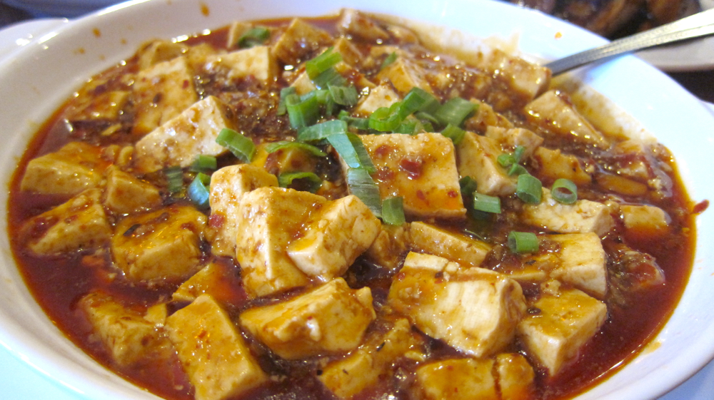 Stinky Tofu Recipe Stinky ma po Tofu And Pork