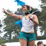 Outside Lands on Stilts