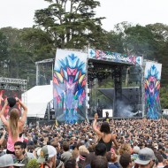 Zedd, Outside Lands 2013