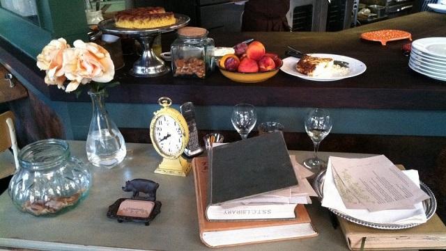 First Look: Homestead Restaurant in Oakland's Piedmont Neighborhood