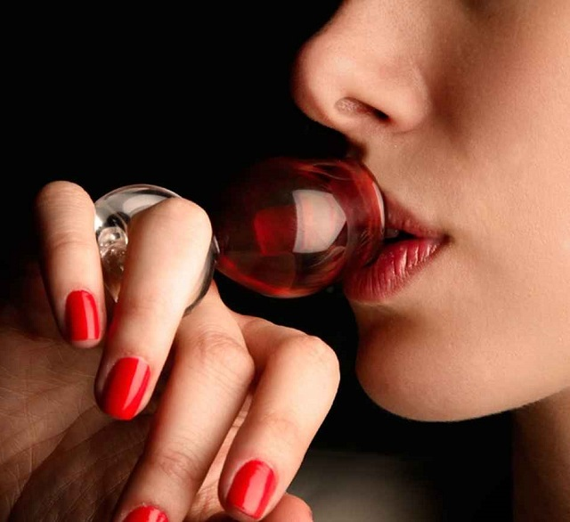 If You Liked that Wine, You Should've Put a Ring on It