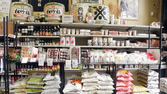 International Cuisine: 5 Favorite Bay Area Specialty Food Shops